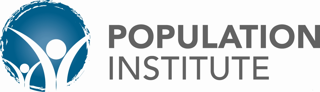 Population Institute Logo