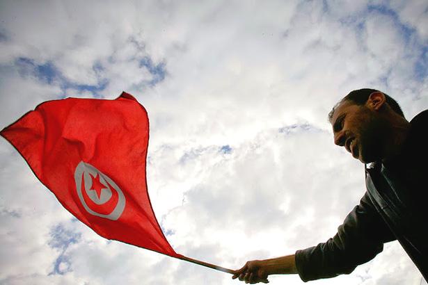 tunisia-predicted