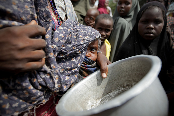In Somalia, Beyond the Immediate Crises, Demography Reveals