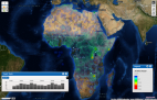 Updates to African Conflict Database Give Researchers Access to Comprehensive, Near Real-Time Inform...