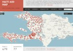 "Mapping the ""Republic of NGOs"" in Haiti"