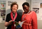 Gender, Family Planning Should Be Part of Climate Discussions, Says Mary Robinson