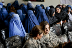 Building a Gender Strategy for the Afghanistan Ministry of Public Health