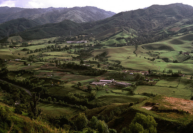 In Colombia, Rural Communities Face Uphill Battle for Land Rights