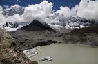 "Glacial Lake Outburst Floods: ""The Threat From Above"""