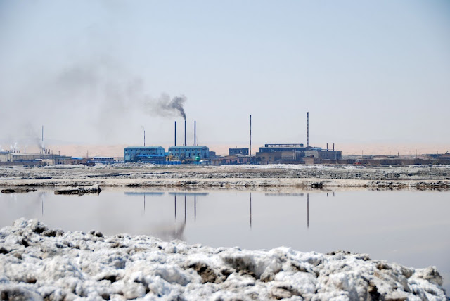 China's Biggest Environmental Stories of 2010/11
