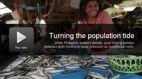 'Marketplace' and 'NewsHour' Highlight Population, Health, and Environment Program in the Philippine...