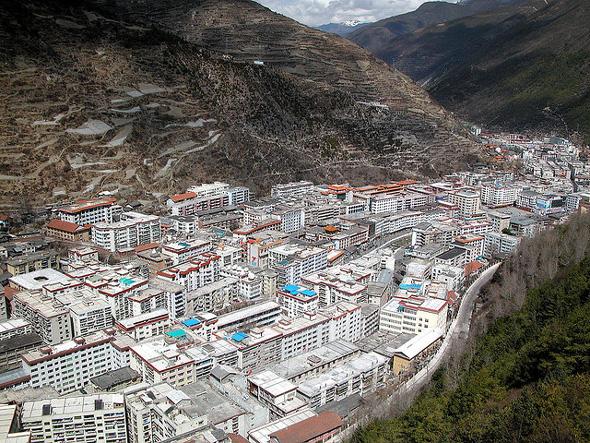 essay on urbanisation and its impact