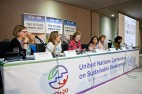 Pop at Rio+20: Despite Failure Narrative, Progress Made at Rio on Gender, Health, Environment Links