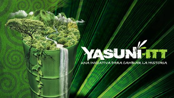 The Yasuní-ITT Initiative Is a Practical Climate Solution