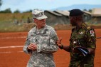 Should AFRICOM Leave Development to the Professionals?