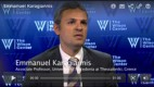 Emmanuel Karagiannis: Mediterranean Oil and Gas Discoveries Could Change Regional Alignments, Global...