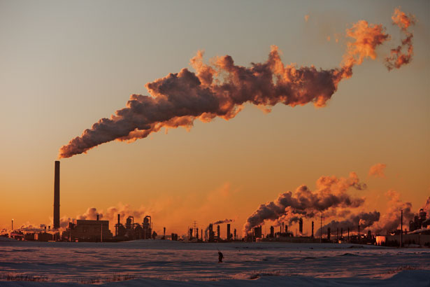 Environmental Journalists Discuss the Year Ahead in Energy and Environment News