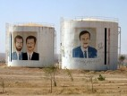 Assad Regime, Rebels, and Kurds Vie for Control of Syria's Oil