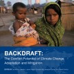 Backdraft: The Conflict Potential of Climate Change Adaptation and Mitigation (ECSP Report 14)