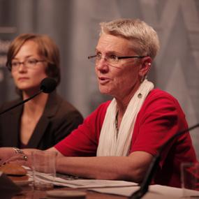 Susan Bradley podcast