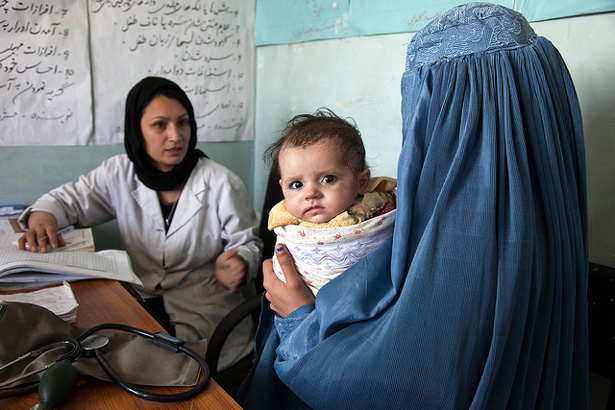 Afghanistan Beyond the Headlines Part 2