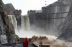 China Shifting Balance of Power in Nile River Basin