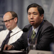 DOD's Daniel Chiu: Climate, Energy Concerns Emblematic of Future Security Challenges