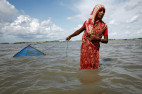 Amid Perfect Storm of Climate Challenges, Can Aquaculture Net Food Security Gains in Bangladesh?