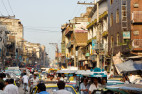 A Dialogue on Pakistan's Galloping Urbanization