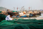 Curbing China's Massive – and Destructive – Distant Water Fishing Fleet