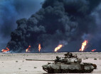 Linking Oil and War: Review of 'Petro-Aggression'