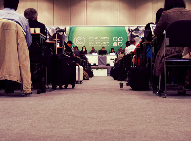 COP19-gaining-ground