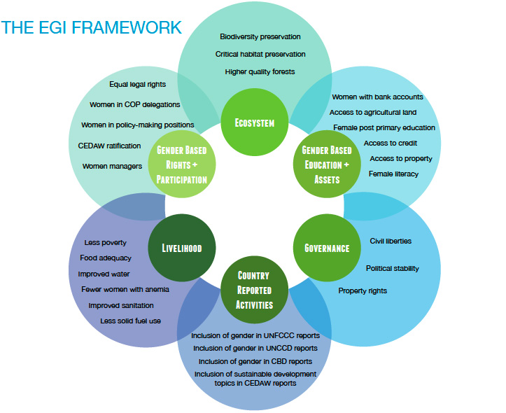 EGI-Framework