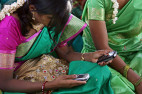 Critical Mass? How the Mobile Revolution Could Help End Gender-Based Violence