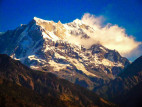 Torrent of Water and Questions Pour From India's Himalayas