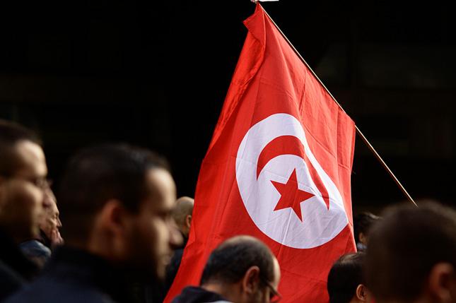 Tunisian_flag