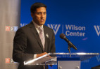 USAID Administrator Rajiv Shah on Public-Private Partnerships and the Future of Aid