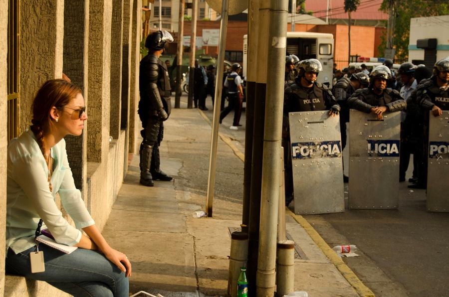 Venezuela-protest2