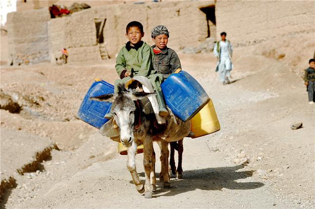afghanistan_water