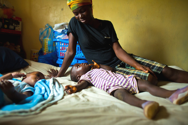 maternal-health-HIV