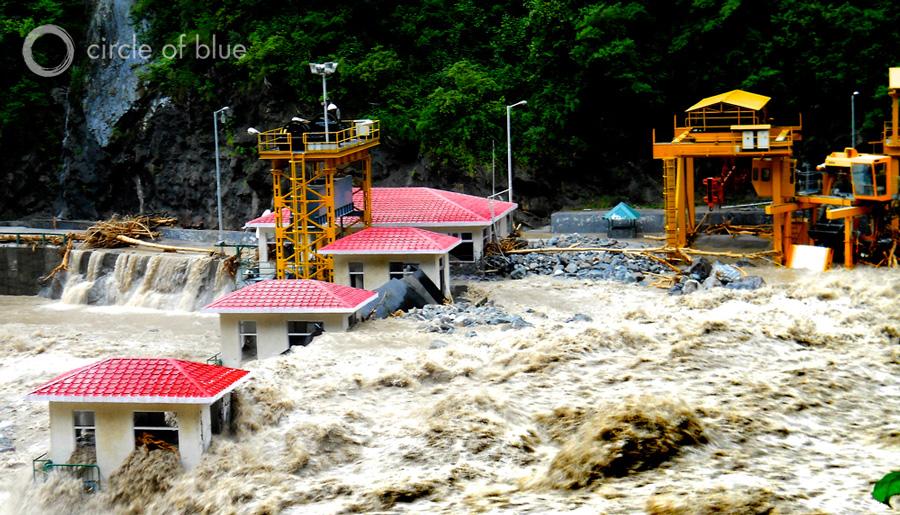 uttarakhand�s furious himalayan flood could bury india�s