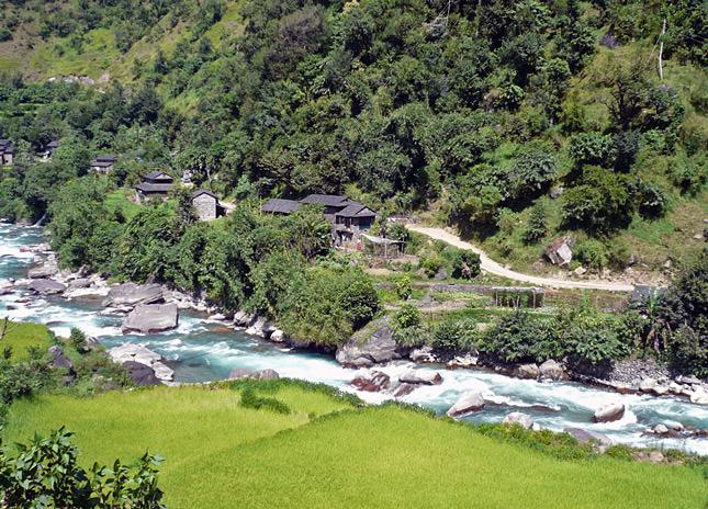 nepal_river