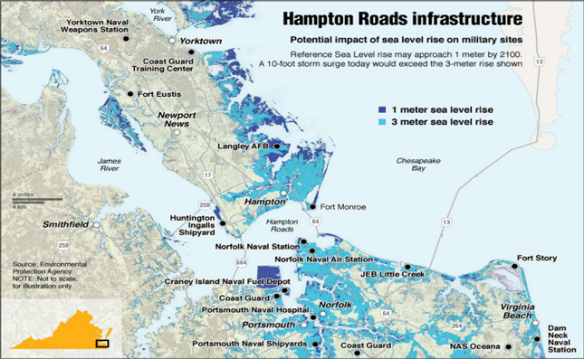 Hampton-Roads