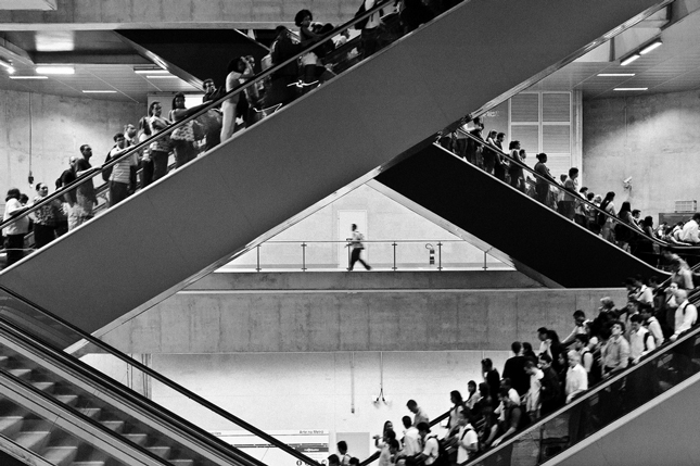 Sao-Paulo-escalators