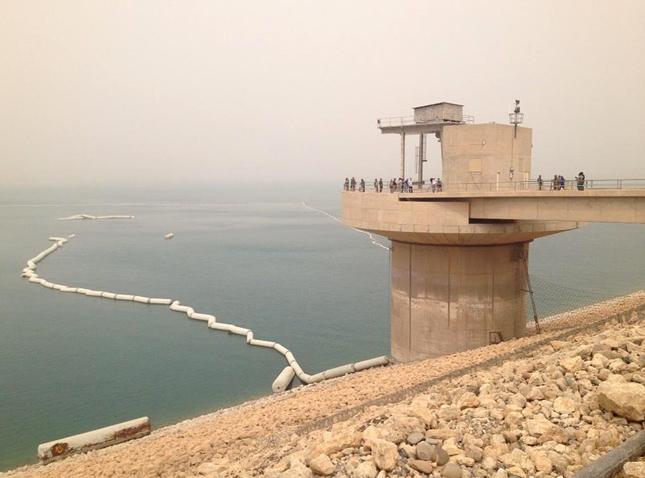 Mosul_Dam