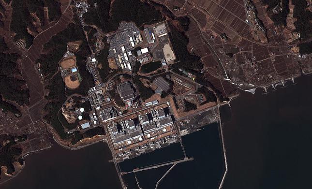fukashima
