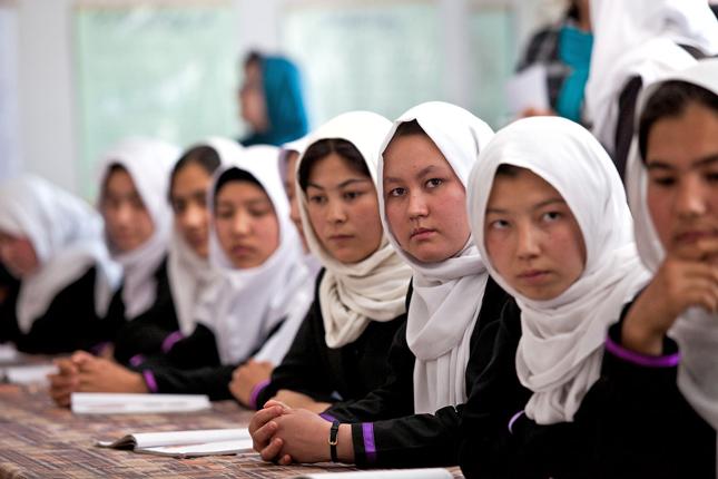 kabul_school