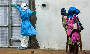 The Making of a Tragedy: Inequality, Mistrust, Environmental Change Drive Ebola Epidemic