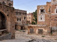 Yemen-streets