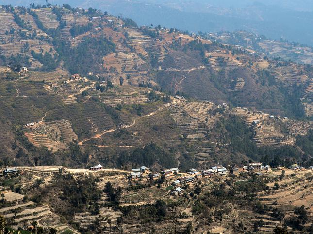 nepal-terraces