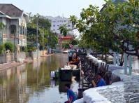 Bangkok-floods
