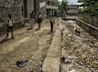Cap Haitian Flooding