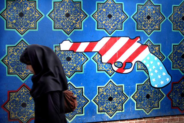 Iran-embassy