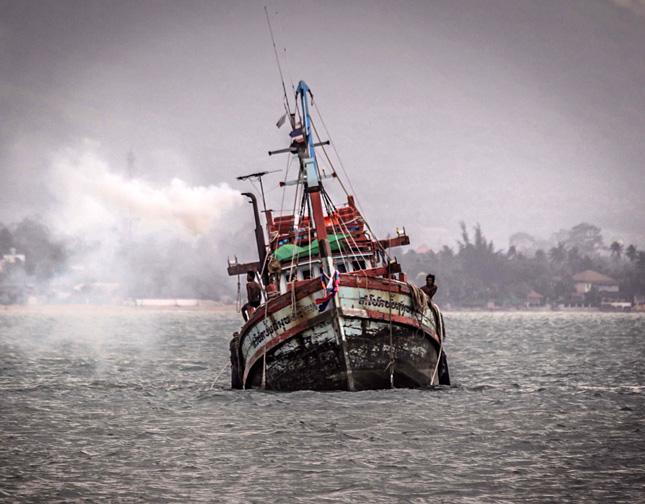 Thai-fishing